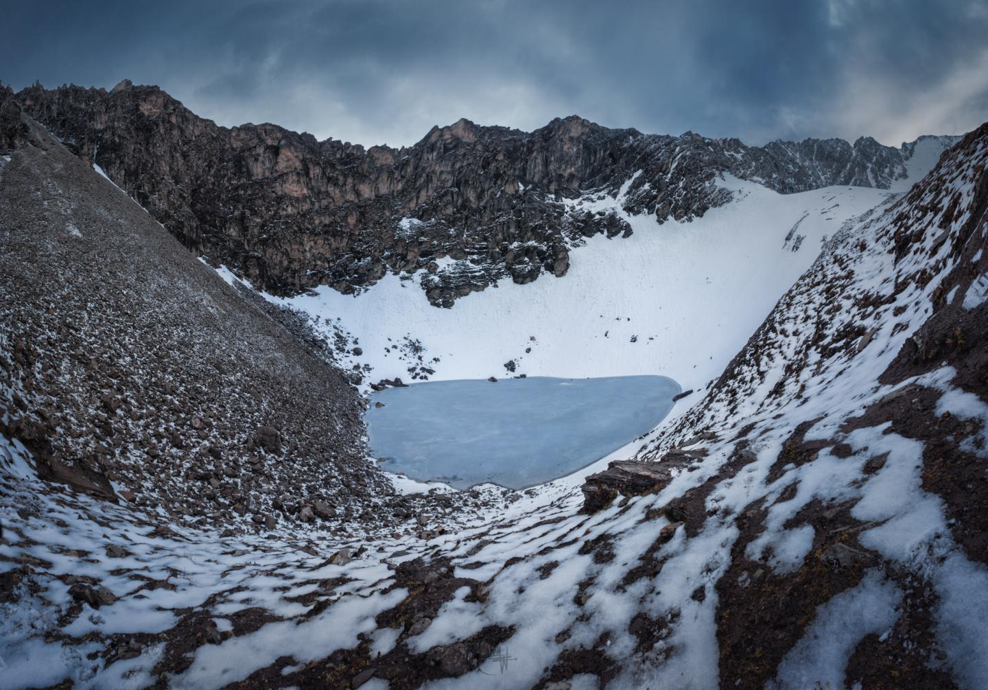 Shocking! Scientist reveals about mysterious skeletons of Roopkund Lake