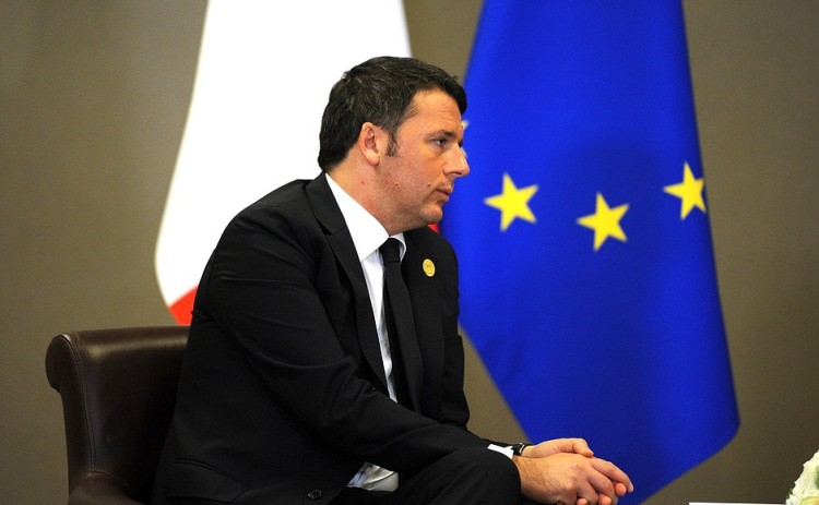Italy's former PM Renzi breaks away from ruling PD, claims loyalty to government-press