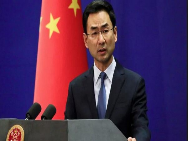 China, asked about U.S. blacklisting of Chinese firms, says will protect its sovereign security