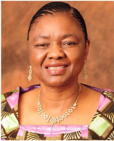 Deputy Minister Hlengiwe Mkhize passes away after short illness