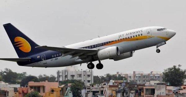 Darwin Platform Group, SBI Caps discuss unsolicited bid for Jet Airways