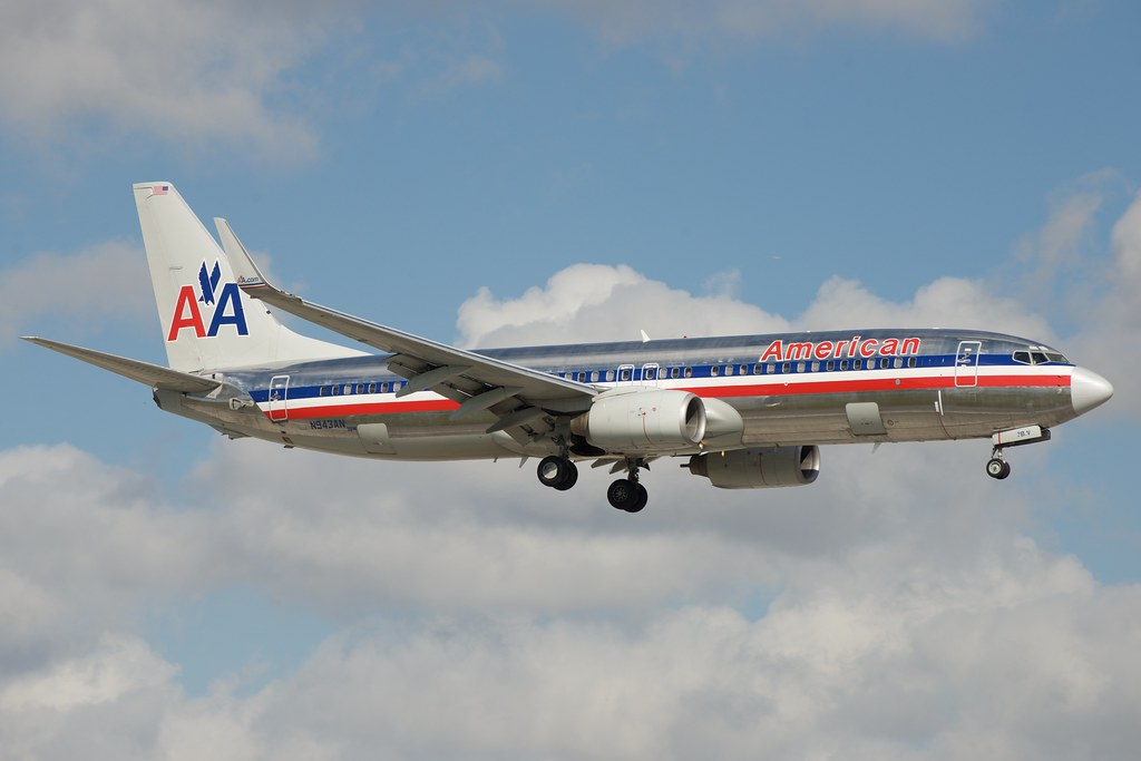 American Airlines cutting international flights by 75% amid demand collapse