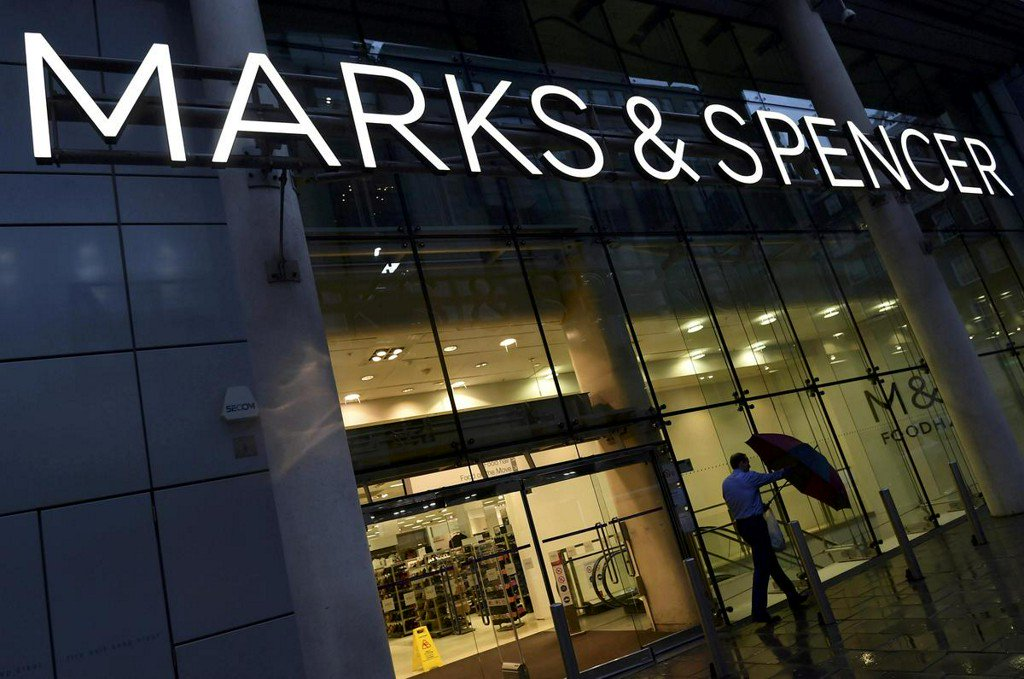 UK's M&S to close 11 stores in France after Brexit