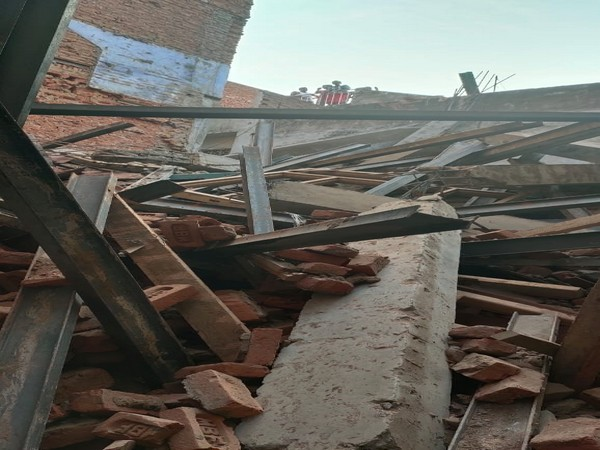 Punjab: Four killed in Mohali building collapse