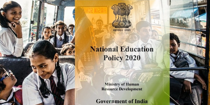 How final National Education Policy 2020 differs from the Draft NEP 2019
