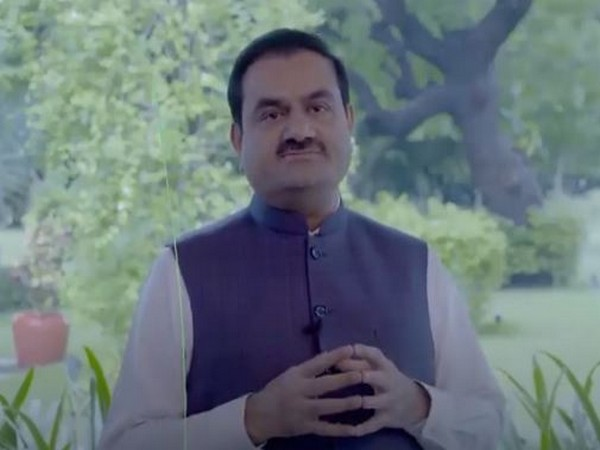 Adani defends India's COVID handling, says criticism should not be at cost of national dignity