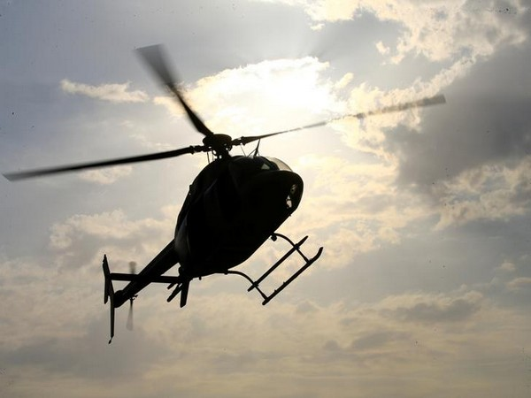 Army helicopter force-lands in J-K's Udhampur, pilots injured