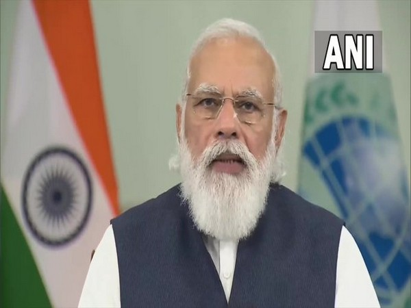 UNGA address will focus on Covid, need to combat terrorism, climate change: PM ahead of US visit