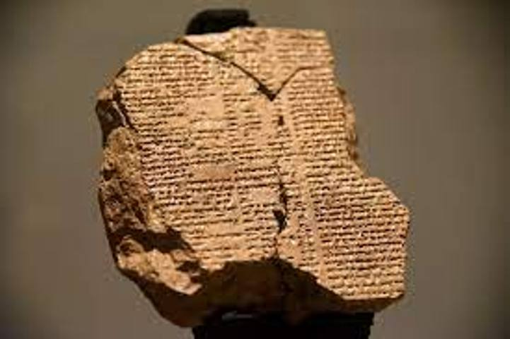 UNESCO hails US handover of 3,500-year-old Gilgamesh Tablet to Iraq