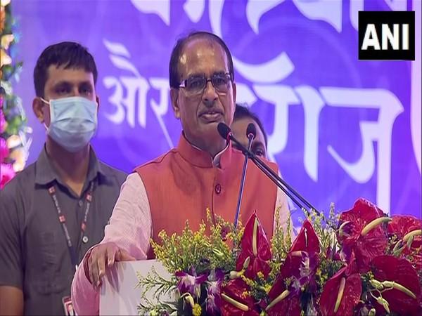 Congress destroyed Madhya Pradesh during 15-month tenure, says Shivraj Singh Chauhan