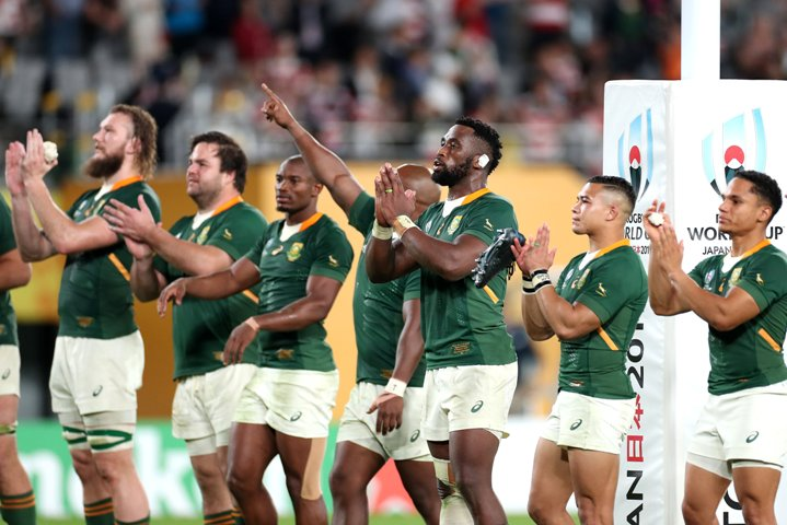 Rugby-Dominant second half sees Boks beat Lions to level series