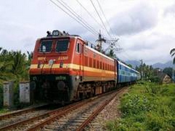 WR's first Kisan Rail leaves for Guwahati from Indore