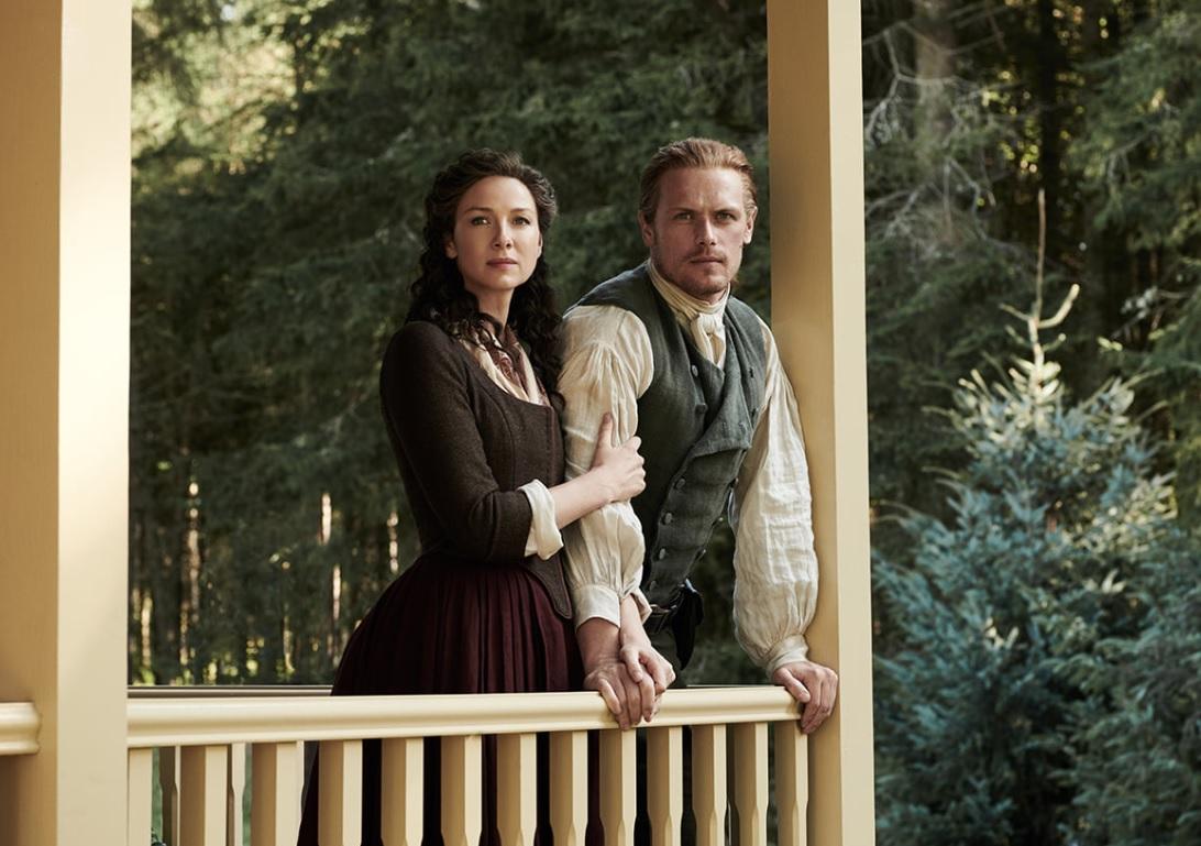 Outlander Season 5's new cast revealed, Season 3 airs on Netflix in December
