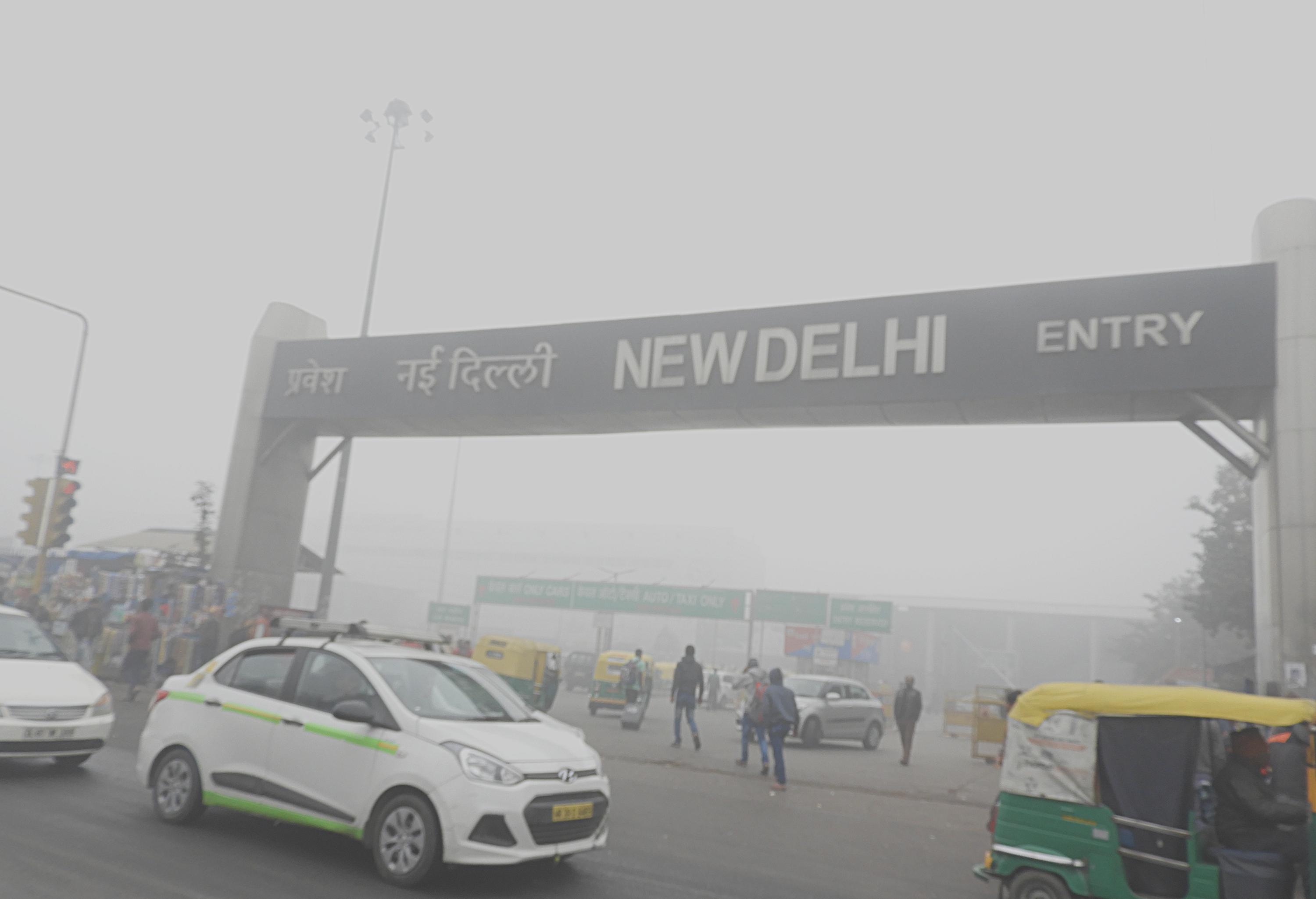 Delhi gets fully automated stack parking