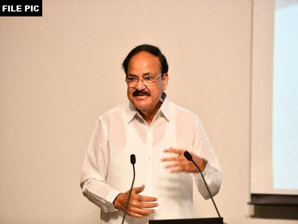 Naidu bats for developing cycling ecosystem in cities in post-COVID era