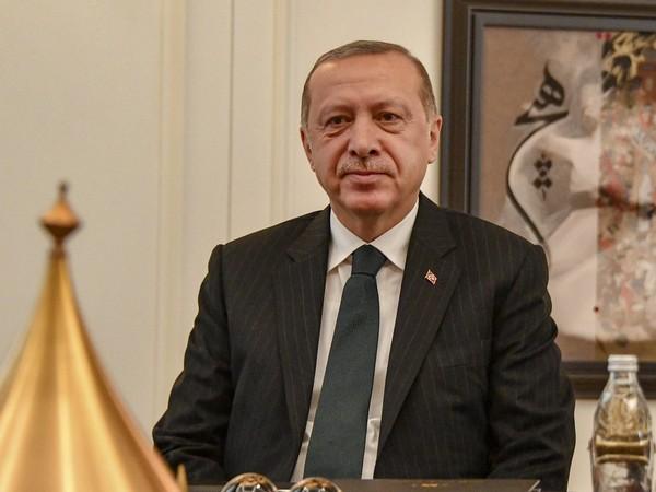 UPDATE 1-Erdogan says Turkey starting troop deployment to Libya