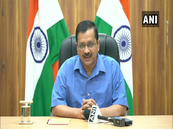 Kejriwal asks Delhi Jal Board officials to complete all projects within stipulated time frame