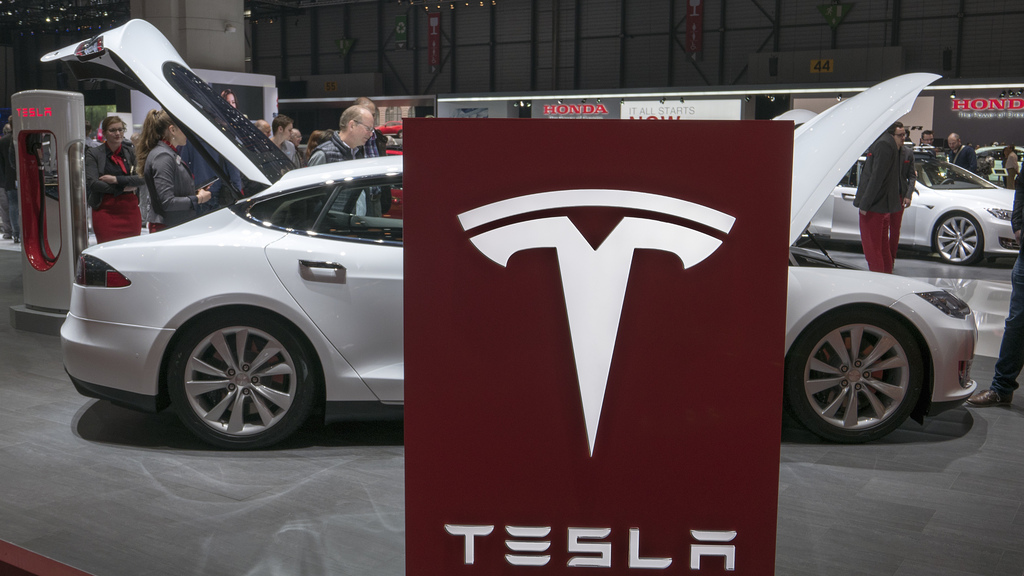 U.S. denies Tesla tariff relief request for Chinese-made Model 3 'brain'