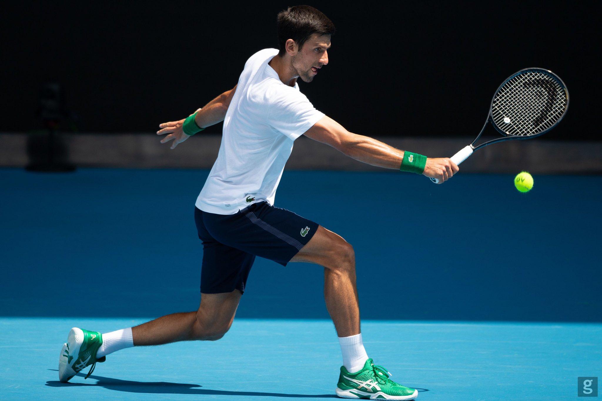 Factbox Tennis Novak Djokovic V Stefanos Tsitsipas Sports Games