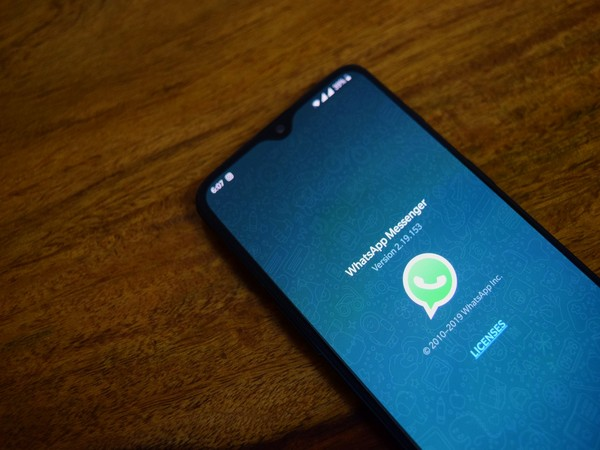 UPDATE 1-WhatsApp users cross 2 billion, second only to Facebook