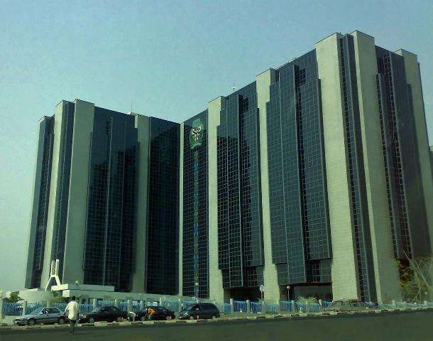 Nigeria cenbank to inject 1 trln naira into coronavirus-hit economy
