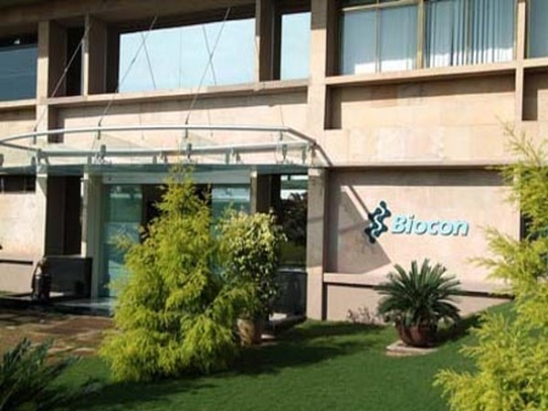 Biocon reports 17 pc dip in Q3 net profit at Rs 169 cr
