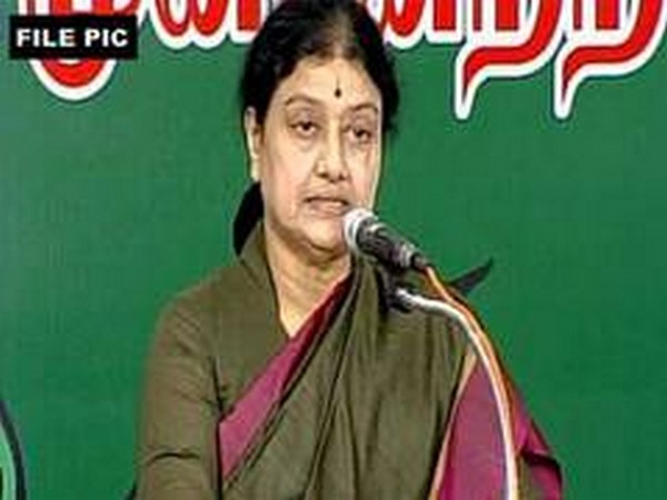 Sasikala's treatment under standard COVID-19 protocol, says hospital