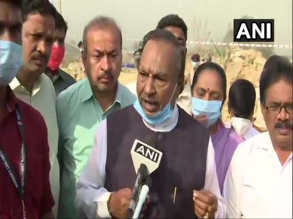 Shivamogga blast: KS Eshwarappa says govt will take action after report from experts