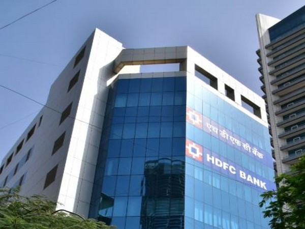 HDFC Bank stock slips over 2 pc after Sebi imposes Rs 1 cr fine
