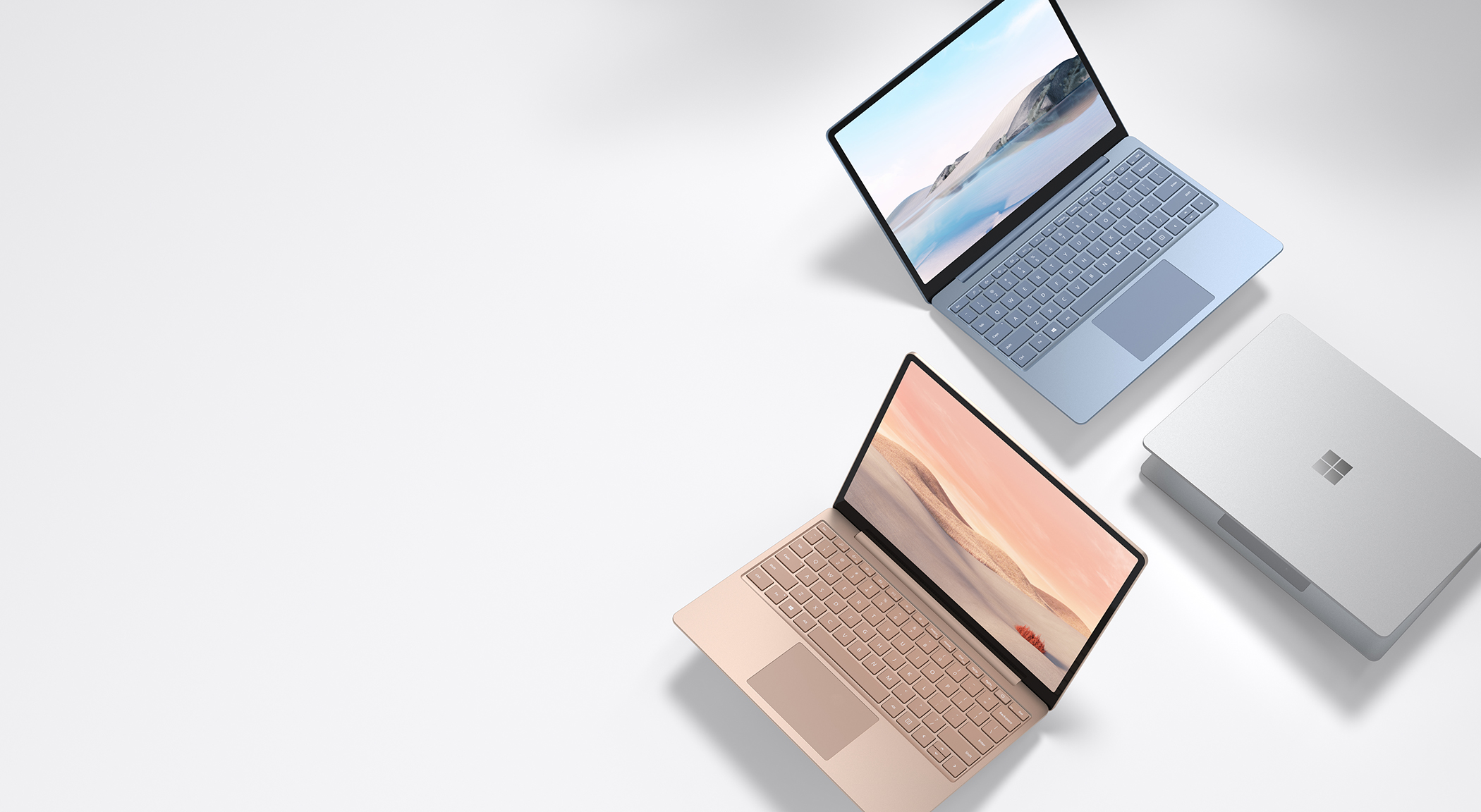 Surface Laptop Go, Microsoft's lightest laptop now available in India