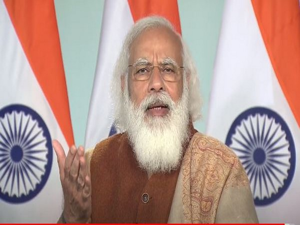 With 'Made in India' solutions, nation controlled COVID-19 spread, improved medical infra: PM Modi