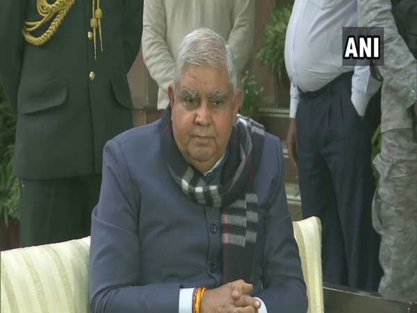 West Bengal Governor accepts cabinet minister Rajib Banerjee's resignation