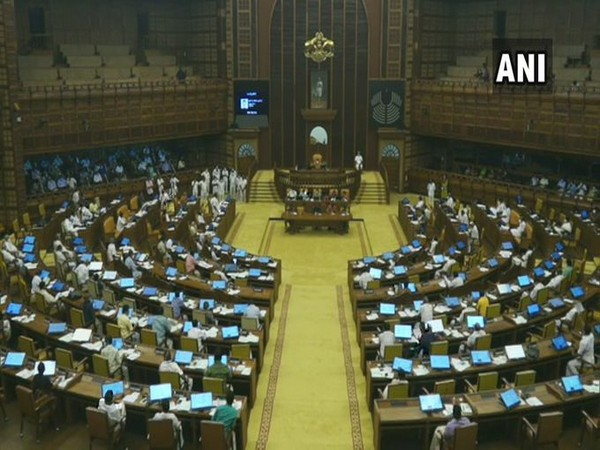 Kerala Assembly passes motion to reject C&AG report on KIIFB