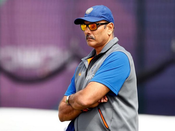 Ravi Shastri receives first dose of COVID-19 vaccine in Ahmedabad