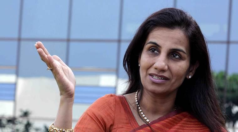 Chanda Kochhar, husband questioned over ICICI-Videocon loan case