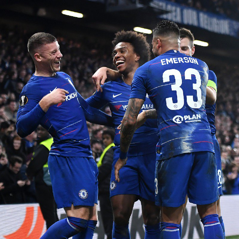 Chelsea midfielder Ruben to undergo surgery, will miss final against Arsenal