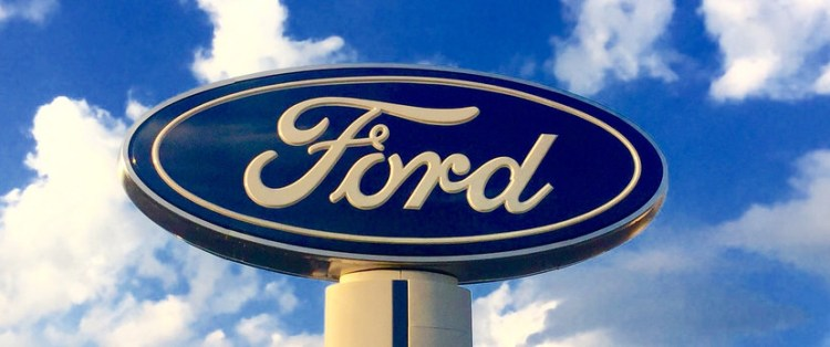 Ford to build more Lincolns for Chinese market locally -CFO