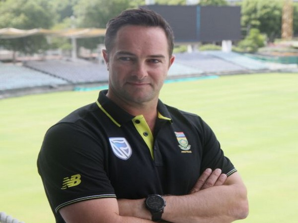 Players need to put their hands up: Mark Boucher