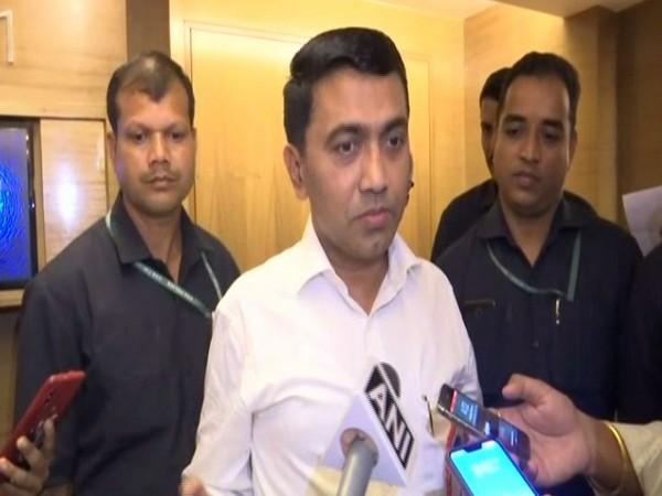 Mahadayi Tribunal term extended; welcome move for Goa: Pramod Sawant