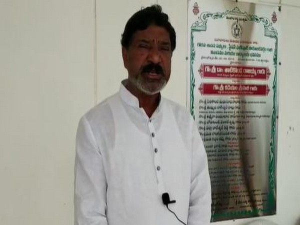 To increase party membership, TRS MLA offers discounts for treatment at hospital