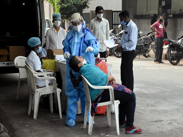 India reports 14,199 new COVID-19 cases, 83 deaths in last 24 hours