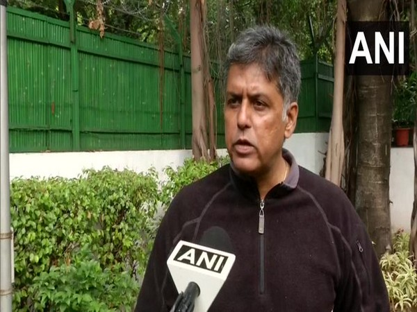 Manish Tewari slams Centre, claims govt clearing China's FDI proposals amid disengagement in Ladakh