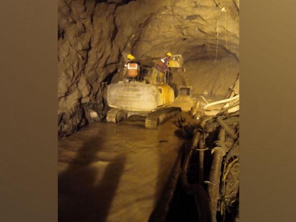 Uttarakhand glacier burst: NDRF team reaches 171 metres inside Tapovan tunnel