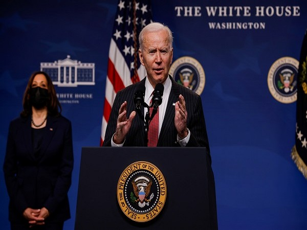 Lawmakers plan to meet with Biden Wednesday on supply chain-source