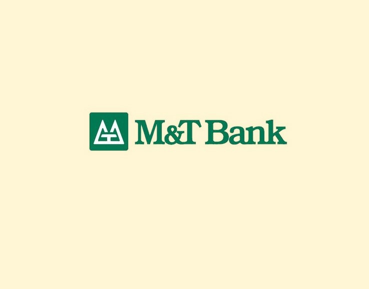 M&T Bank may merge with People's United Financial in all-stock deal- WSJ