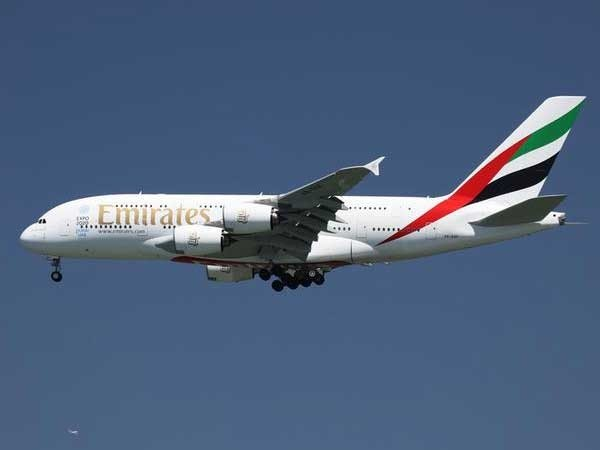 Emirates to fly medical aid to India for free