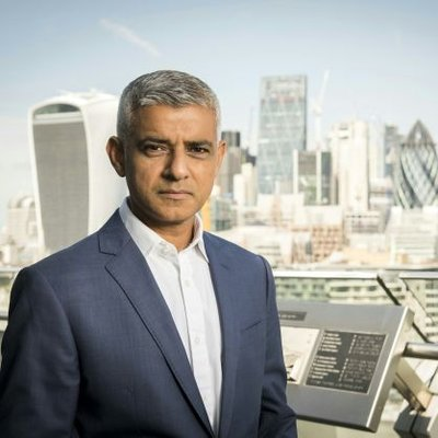 London Mayor calls for probe into disproportionate COVID-19 ethnicity impact