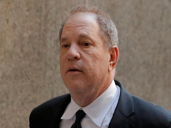 Harvey Weinstein extradited to California to face second rape trial
