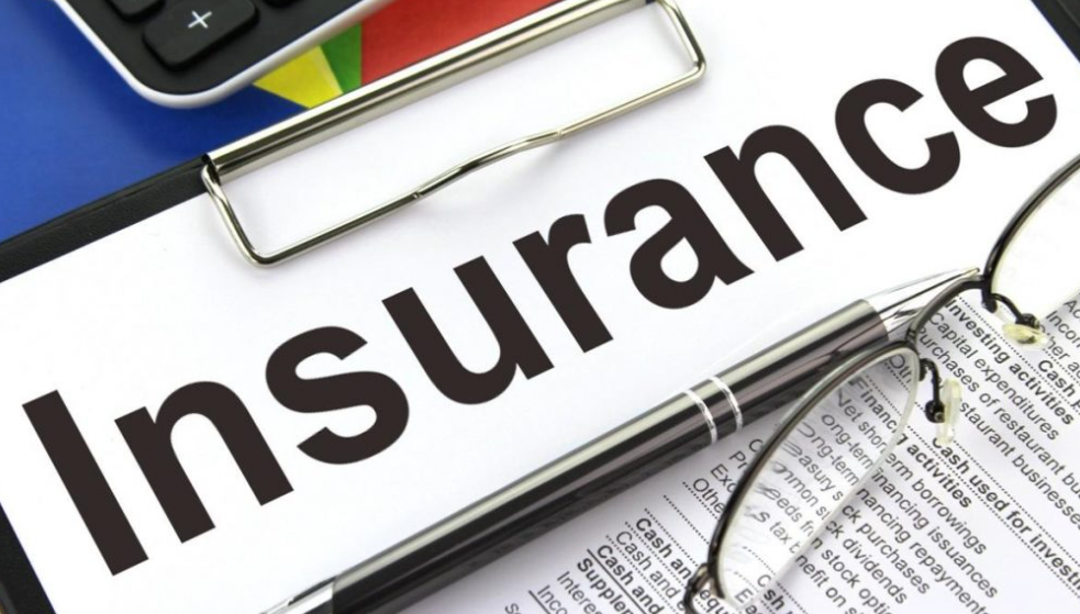 Insurance industry cautious growth