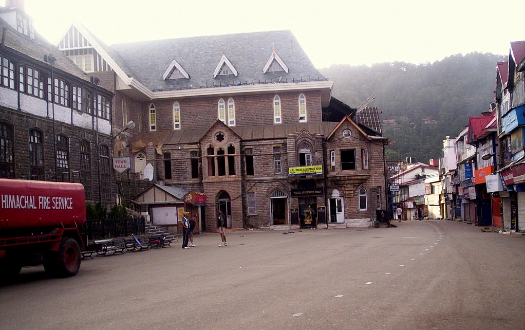 Be extra cautious, police advise hotel owners in Dharamshala